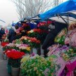 Как заработать с нуля на торговле цветами на праздники
