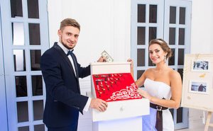 Бизнес идея №1001 - Свадебный квест