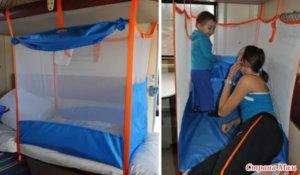 Бизнес идея - Детский манеж для поезда