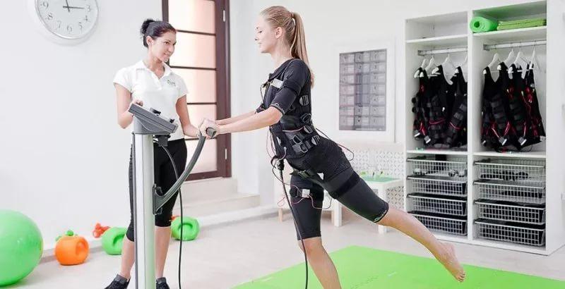 Бизес идея открытия EMS студии: какой фитнес набирает популярность в [ta-current-year] году