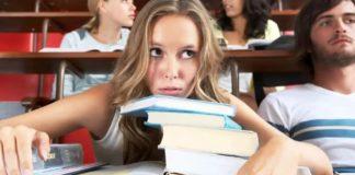 На кого пойти учиться после школы