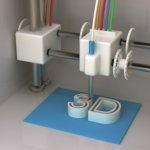 Бизнес план: 3D печать