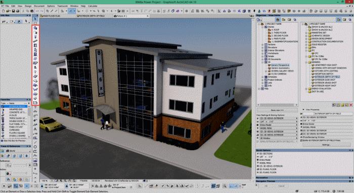 Погружаемся в мир 3D моделирования: самые узнаваемые программы