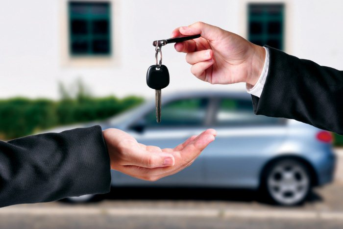 бизнес на аренде авто