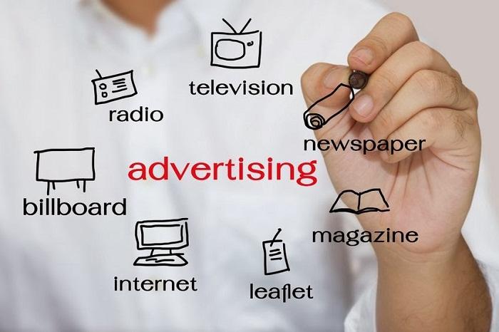 Как открыть рекламный бизнес