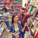 """Бизнес-план книжного магазина: как заработать на книгах в """"самой читающей стране""""."""