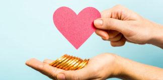 Как открыть благотворительный фонд