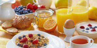 кафе здорового питания