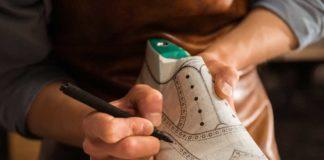 С чего начинать производство обуви