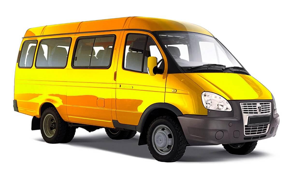 Маршрутное такси: отзывы на бизнес