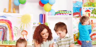 Открываем досуговый центр для детей и подростков