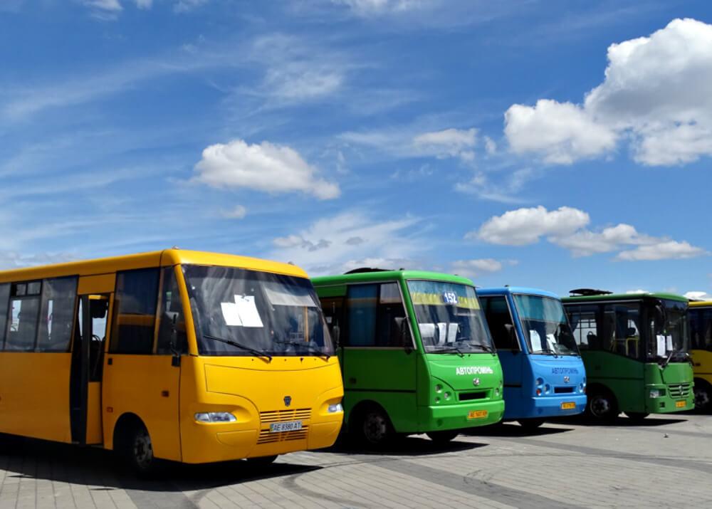 Бизнес-идея маршрутное такси