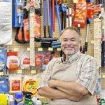 Как открыть магазин тканей — бизнес план с финансовыми расчётами