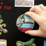 Магниты на холодильник — сувениры с перспективой заработка 60 000 рублей и больше