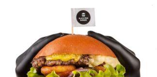 Black Star Burger в черных руках