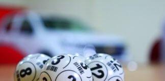 Как организовать лотерею