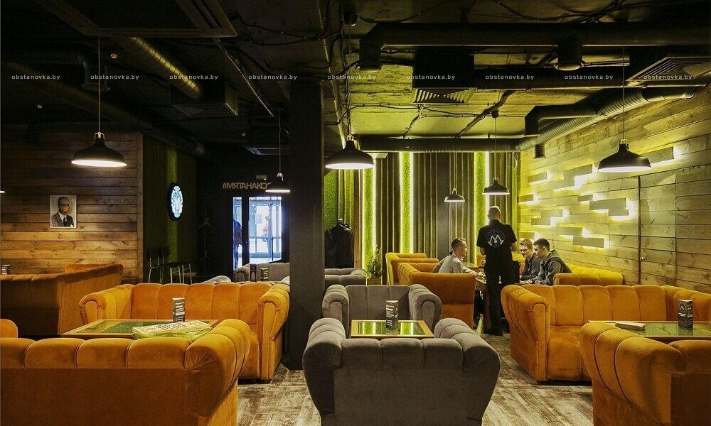 3 преимущества кальянной по франшизе Мята Lounge