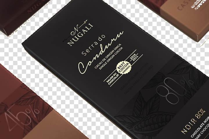 8 этапов производства шоколада