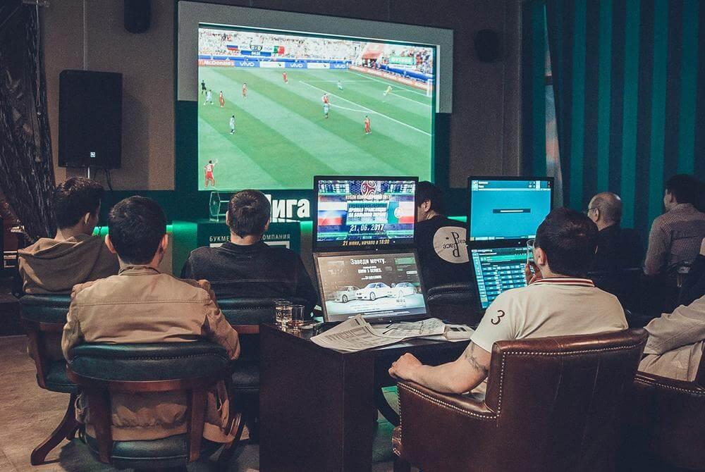 2 формата франшизы Лига ставок