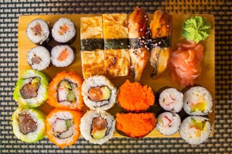 Франшиза суши Wok: 13 составляющих успеха