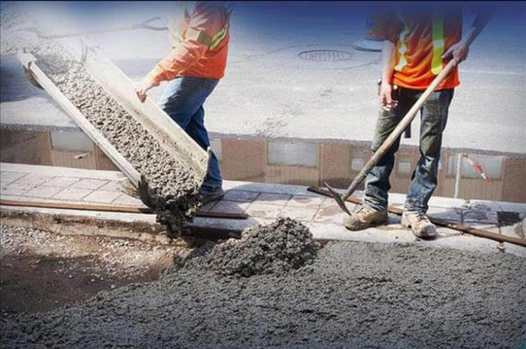 Завод по производству бетона – 7 шагов до реализации бизнес-идеи
