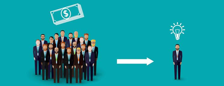 9 лучших вариантов, где взять деньги на бизнес
