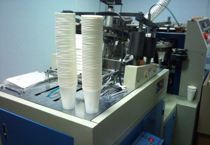 Производство бумажных стаканов как бизнес