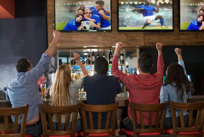 Пошаговая инструкция, как открыть спорт бар