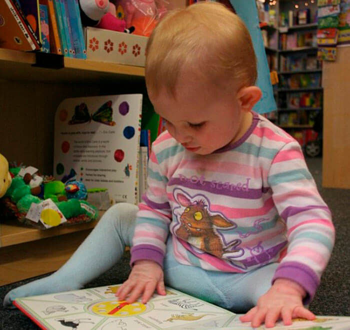 Как открыть книжный детский магазин с нуля